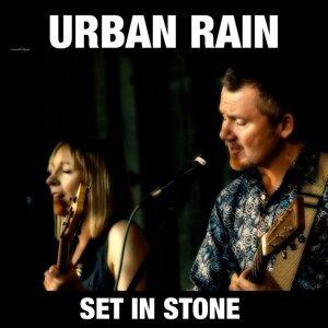 Urban Rain Foto artis
