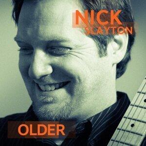Nick Slayton Foto artis