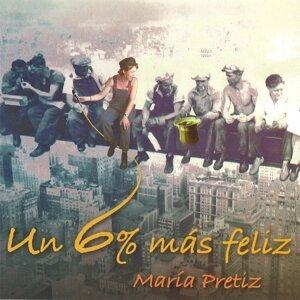 María Pretiz Foto artis