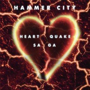 Hammer City Foto artis