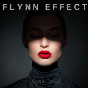 Flynn Effect Foto artis