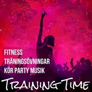 Jogging & Jogging & Beach Body Workout & Nordic Walking Sports Music Dj Foto artis
