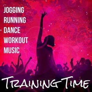 Running & Jogging Club & Workout Music DJ & Sport Music Club Foto artis