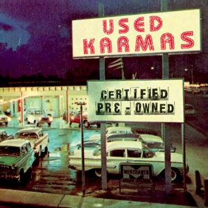 Used Karmas Foto artis