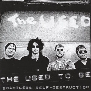 The Used To Be Foto artis