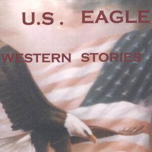 U.S. Eagle Foto artis