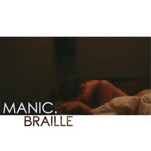 Manic. Foto artis