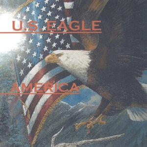 U.S. EAGLE: Foto artis