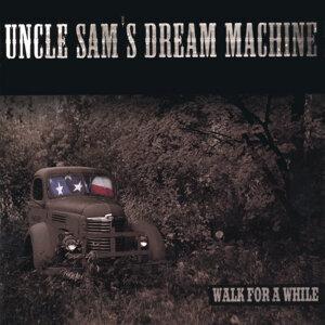 Uncle Sam's Dream Machine Foto artis