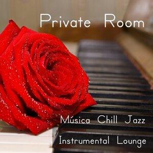 Smooth Jazz & Electro jazz attitude & Ibiza Erotic Music Café Foto artis