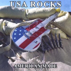 Usa Rocks Foto artis