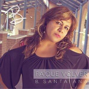 B. Santa Anna Foto artis