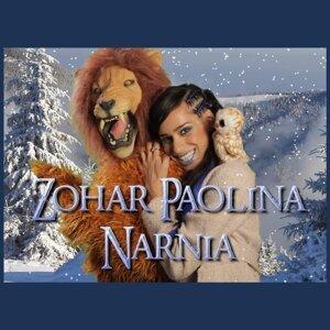 Zohar Paolina Foto artis