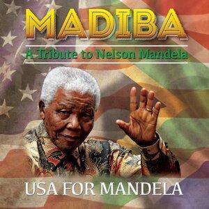 USA for Mandela Foto artis
