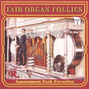 Fair Organ Follies Foto artis