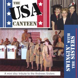USA Canteen Foto artis