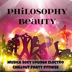 Chillout Lounge Bar Music Buddha & Lounge Piano Music Café After Dark & Fitness Chillout Lounge Workout Foto artis