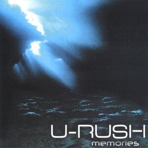 U-Rush (Yuri Mamchur) Foto artis
