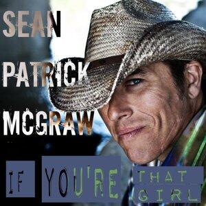 Sean Patrick McGraw Foto artis