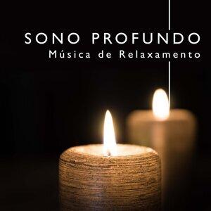 Soft Background Music & Saludo al Sol Sonido Relajante & Musique Japonaise Ensemble Foto artis