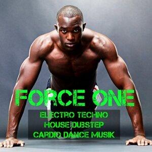 Team Dubstep & Ballroom Dance Club & Xtreme Cardio Workout Music Foto artis