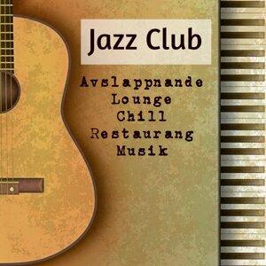 Bossa Cafe en Ibiza & Lounge & Jazz Guitar Riffs Foto artis
