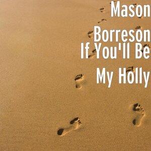 Mason Borreson Foto artis