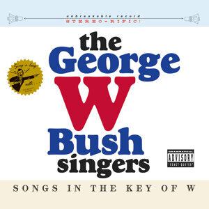 The George W Bush Singers Foto artis