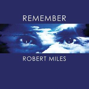 Robert Miles (羅伯邁爾斯)
