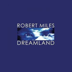 Robert Miles (羅伯邁爾斯) 歌手頭像