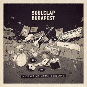 SoulClap Budapest Foto artis