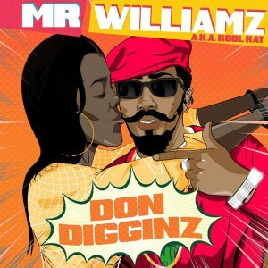 Mr Williamz Foto artis