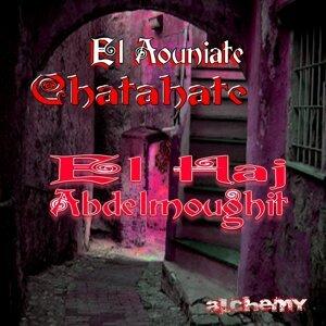 El Haj Abdelmoughit Foto artis