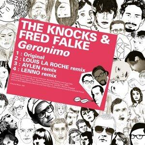 The Knocks, Fred Falke Foto artis