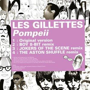 Les Gillettes Foto artis