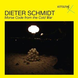 Dieter Schmidt Foto artis