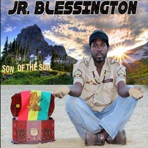 Jr Blessington Foto artis