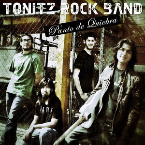 Tonitz RockBand Foto artis