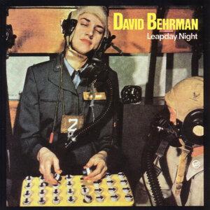 David Behrman 歌手頭像