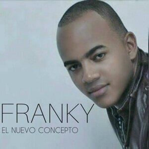 Franky RD Foto artis