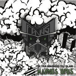 Ultra Magnus & DJ Slam! Foto artis