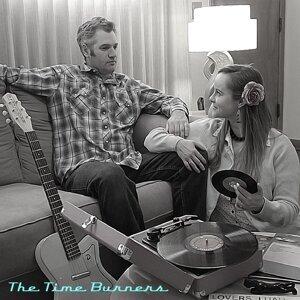 The Time Burners Foto artis