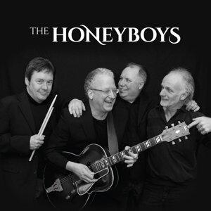 The Honeyboys Foto artis