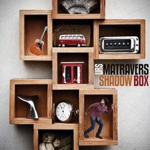 Urs Matravers Foto artis