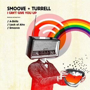 Smoove & Turrell
