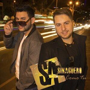Sinaguero Foto artis