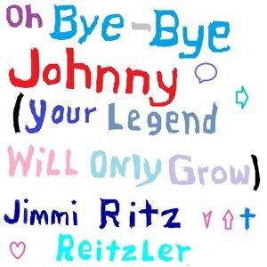 Jimmi Ritz Reitzler Foto artis