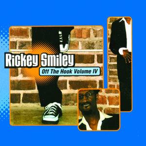 Rickey Smiley Foto artis