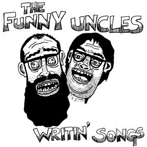The Funny Uncles Foto artis