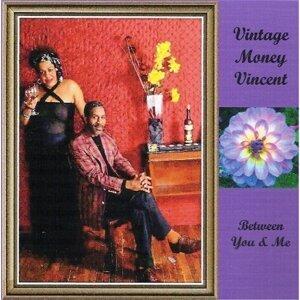 Vintage Money Vincent Foto artis